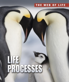 Life Processes, Paperback Book