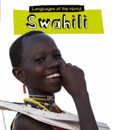 Swahili, Paperback / softback Book