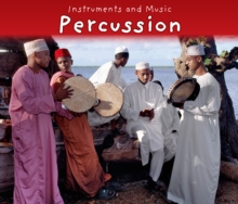 Percussion, PDF eBook