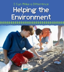 Helping the Environment, Paperback Book