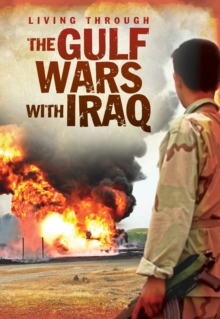 The Gulf Wars With Iraq, Paperback Book
