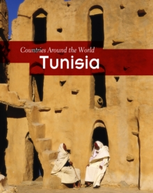 Tunisia, Paperback / softback Book