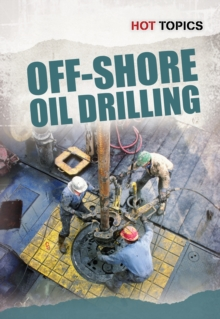 Offshore Oil Drilling, PDF eBook