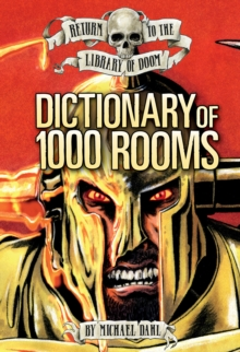 Dictionary of 1000 Rooms, Paperback Book