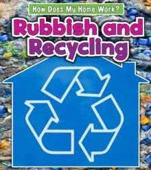 Rubbish and Recycling, Paperback Book