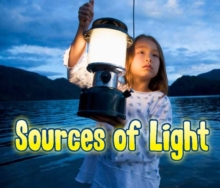 Sources of Light, Paperback / softback Book
