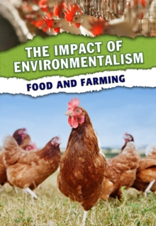 Food and Farming, Hardback Book