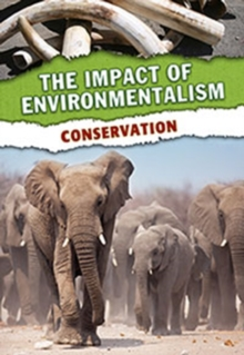 Conservation, Paperback Book