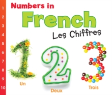 World Languages - Numbers Pack A of 6, Hardback Book