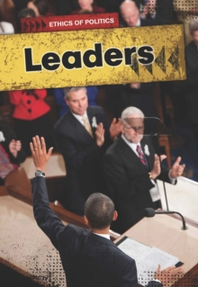 Leaders, Paperback Book