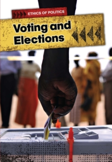 Voting and Elections, Paperback Book