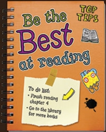 Be the Best at Reading, Paperback Book