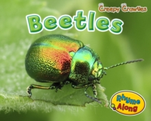 Beetles, Paperback / softback Book