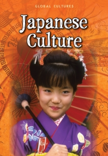 Japanese Culture, Paperback / softback Book