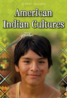 American Indian Cultures, Paperback / softback Book