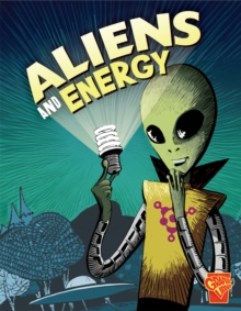 Aliens and Energy, Paperback Book