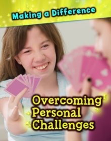 Overcoming Personal Challenges, PDF eBook