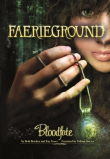 Bloodfate, Paperback Book