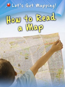Let's Get Mapping! Pack A of 6, Hardback Book