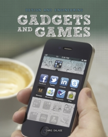 Gadgets and Games, Paperback Book