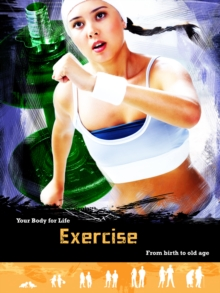 Exercise : From Birth to Old Age, Hardback Book
