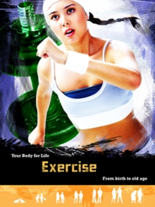 Exercise : From Birth to Old Age, Paperback / softback Book