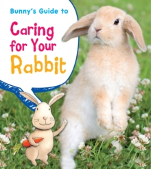 Bunny's Guide to Caring for Your Rabbit, Paperback / softback Book