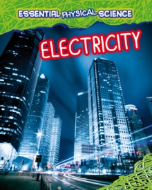Electricity, Paperback / softback Book