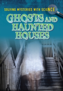 Ghosts & Hauntings, Paperback Book