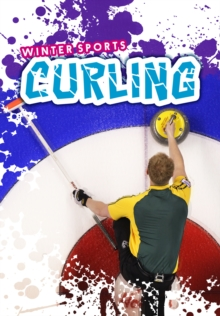 Curling, Paperback Book