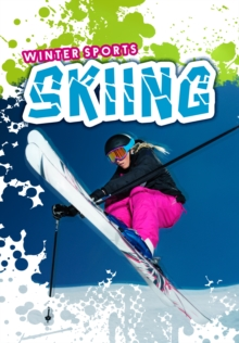 Skiing, Paperback Book