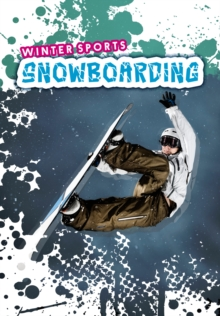 Snowboarding, Paperback Book