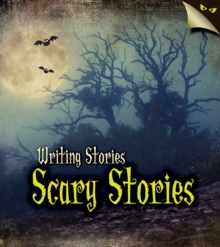 Scary Stories, Paperback / softback Book