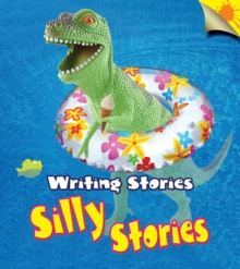 Silly Stories, Paperback / softback Book