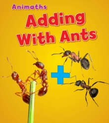 Adding with Ants, Hardback Book
