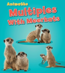 Multiples with Meerkats, Paperback Book