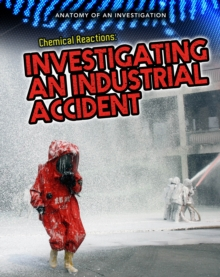 Chemical Reactions : Investigating an Industrial Accident, Hardback Book