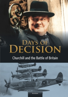 Churchill and the Battle of Britain, Paperback Book