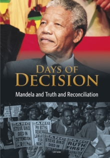 Mandela and Truth and Reconciliation, Paperback / softback Book