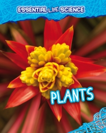Plants, Paperback Book