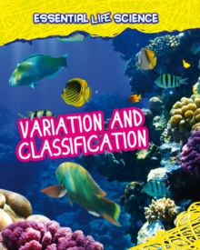 Variation and Classification, Paperback Book