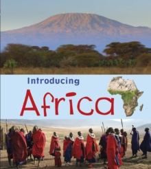 Introducing Africa, Paperback / softback Book