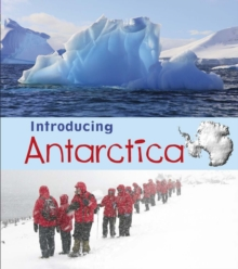 Introducing Antarctica, Paperback Book