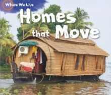 Homes That Move, Paperback / softback Book