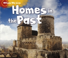 Homes in the Past, Paperback Book