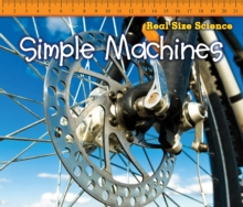 Simple Machines, Paperback Book