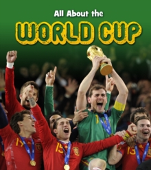 All About the World Cup, Paperback Book
