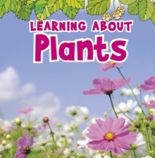 Learning About Plants, Paperback / softback Book
