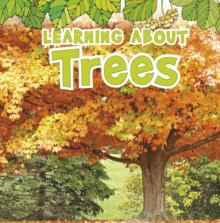 Learning About Trees, Paperback / softback Book