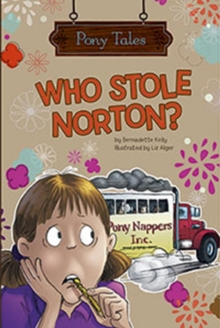 Who Stole Norton?, Paperback Book